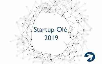 Mesa redonda en Startup Ole con Intec