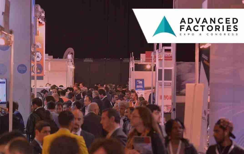 Representación de Andalucía en el Advanced Factories