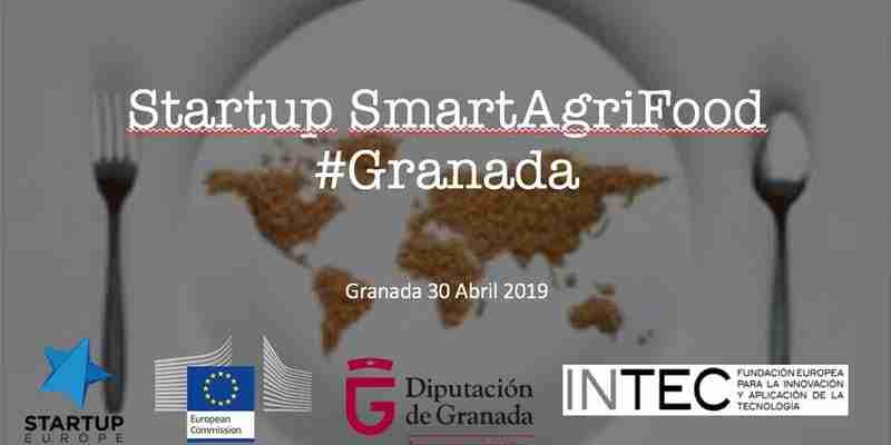 Celebración del Startups Agrifood Granada Day
