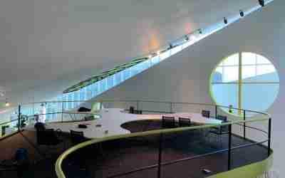 Inauguración del Centro de Industria X.0, Industria Inteligente y Ciberseguridad
