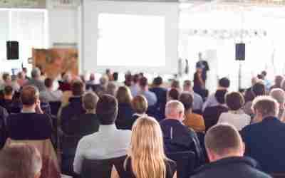 Mesa de inversión en Startup Europe Summit